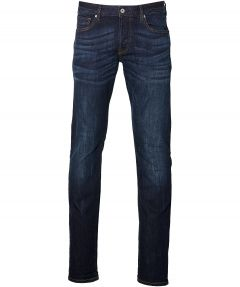 Scotch&Soda  jeans - slim fit - blauw
