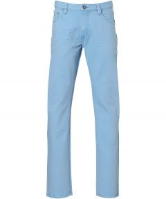 sale - Lion jeans - slim fit - lichtblauw