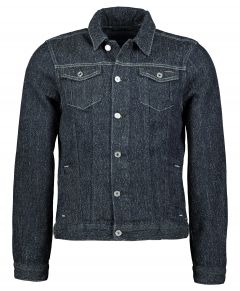 Scotch & Soda jack - slim fit - blauw