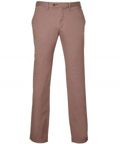 Ted Baker chino - slim fit - roze
