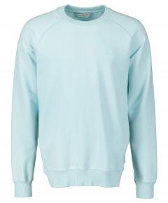 Scotch & Soda sweater - slim fit - blauw