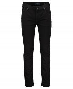 Scotch & Soda jeans - slim fit - zwart