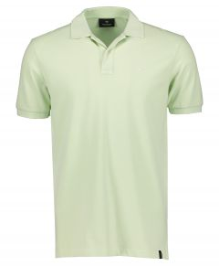 Scotch & Soda polo - slim fit - groen