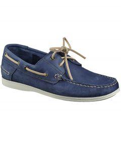 sale - Jac Hensen bootschoen - blauw