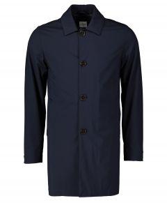 Jac Hensen premium regenjas - slim fit - blau
