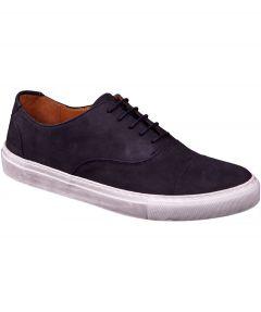 Hensen sneaker - blauw