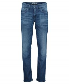 Mac jeans Arne Pipe - modern fit - blauw