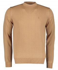 Nils pullover - slim fit - beige