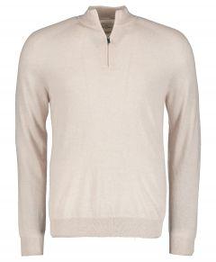 Jac Hensen Premium polo - slim fit - beige