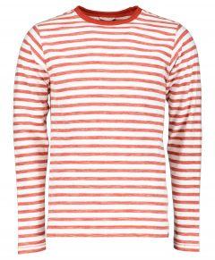 Dstrezzed t-shirt - slim fit - rood