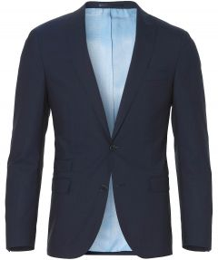 Nils colbert mix & match - slim fit - blauw