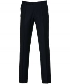 Jac Hensen pantalon - mix & match - blauw