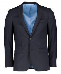 Nils mix & match colbert - slim fit - blauw