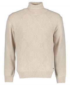 Jac Hensen coltrui - modern fit - beige