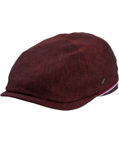 City Sport pet - bordo