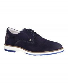 Jac Hensen schoen - blauw