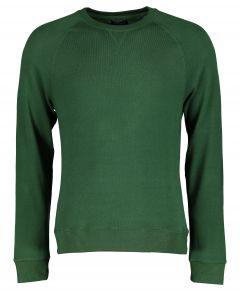 Dstrezzed sweater - slim fit - groen