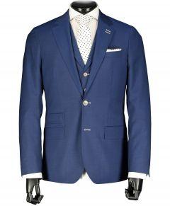 Jac Hensen Premium trouwkostuum - blauw