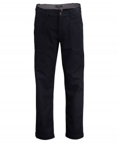 Ted Baker chino - slim fit - blauw