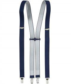 Henri Roseau Bretels - blauw