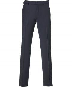 Meyer pantalon Bonn - regular fit - blauw