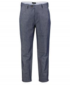Ted Baker chino - modern fit - blauw