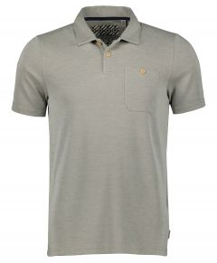 Ted Baker polo - modern fit - groen