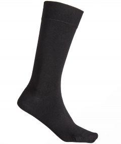 sale - Jac Hensen sokken 2-pack - zwart