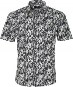Matinique overhemd - slim fit - wit