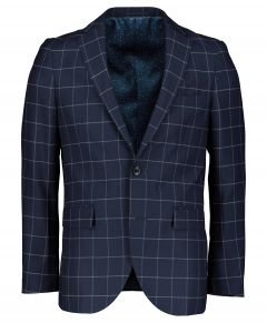 Matinique colbert mix&match - slim fit - navy