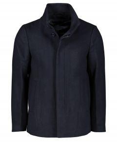 Matinique jas - slim fit - blauw