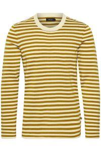 Matinique pullover - slim fit - oker