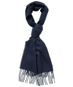 Jac Hensen sjaal - blauw