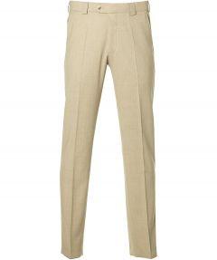 Meyer pantalon Roma - modern fit - beige