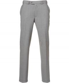 Meyer pantalon Roma - regular fit - grijs