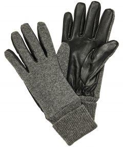Barts handschoenen - grijs