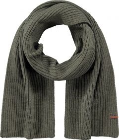 Barts shawl - groen