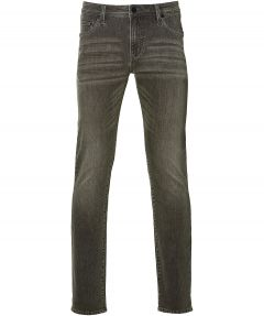 Lion jogjeans - slim fit - grijs