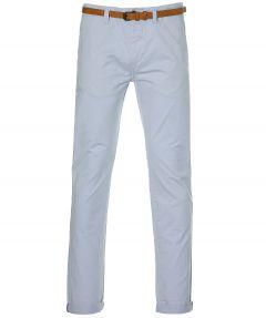 Dstrezzed broek - slim fit - lichtblauw