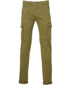 sale - Dstrezzed jeans - slim fit - legergroen