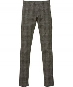 Dstrezzed pantalon - slim fit- bruin