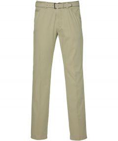 Meyer pantalon Chicago- modern fit - beige