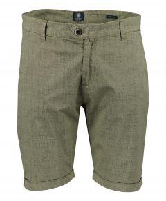 Dstrezzed short - slim fit - groen