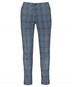 Hensen pantalon mix & match - blauw