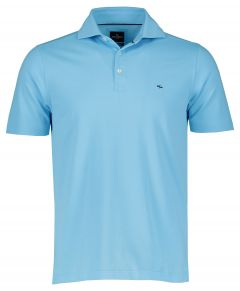 Jac Hensen polo - modern fit - blauw