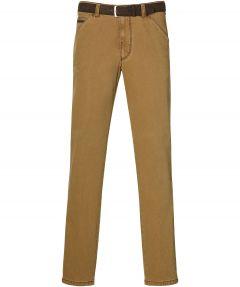 sale - Meyer pantalon - regular fit - beige