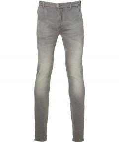 sale - Dstrezzed jeans - slim fit - grijs