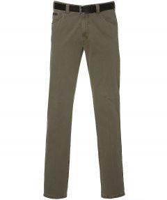 Meyer pantalon Dublin - modern fit - grijs