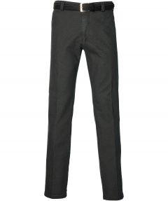 Meyer pantalon Bonn- modern fit - grijs