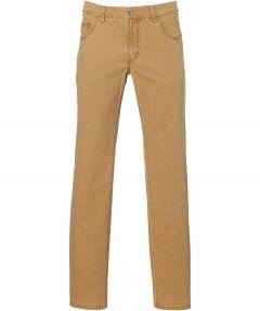 sale - Pionier broek Thomas - regular fit - bruin